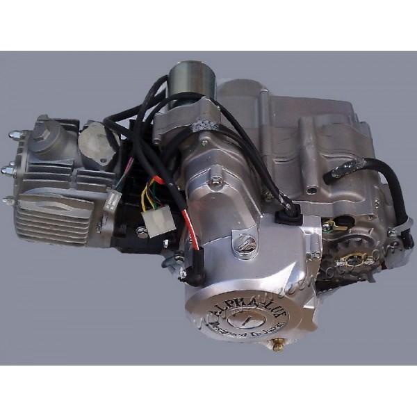Двигатель Delta 110cc