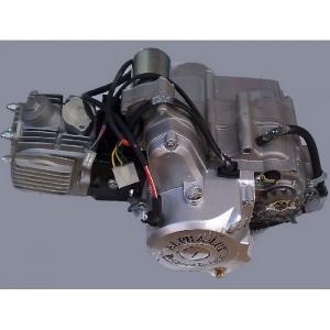 Фото Мопеды и скутера, Двигатели Двигатель Delta 110cc