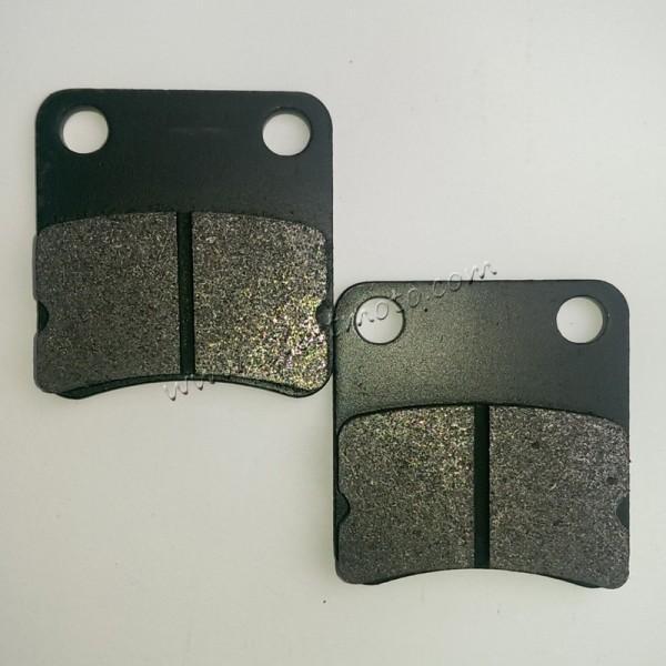 Колодки тормозные (дисковые)   Honda DIO, TACT