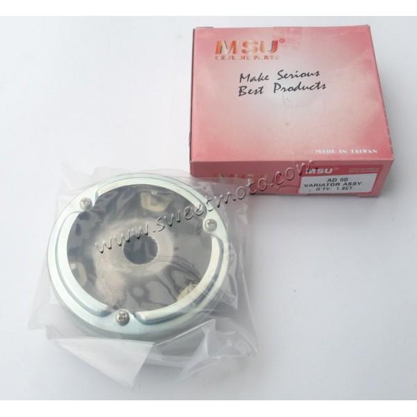 Вариатор передний Suzuki Address/Sepia MSU