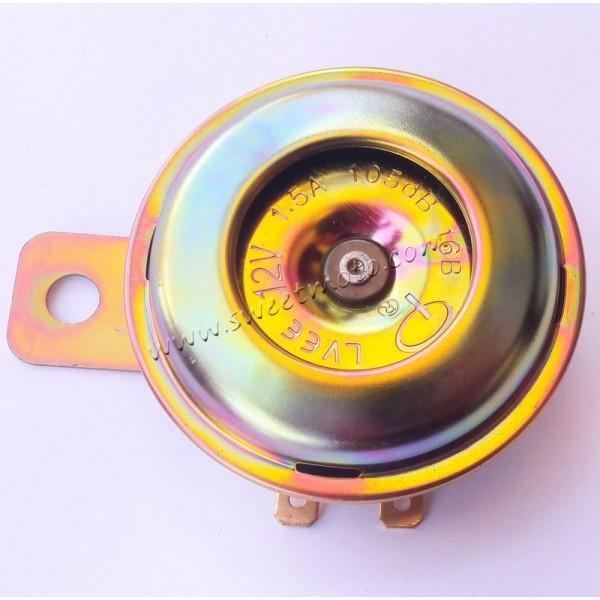 Сигнал звуковой 12В универсальный 105дБ