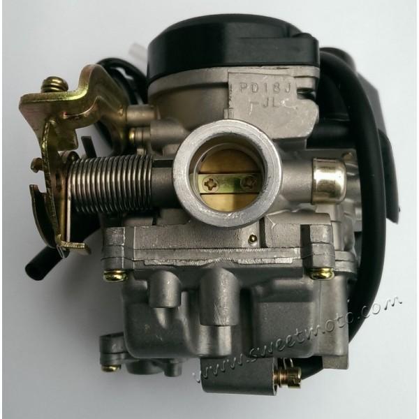 Карбюратор GY-80cc