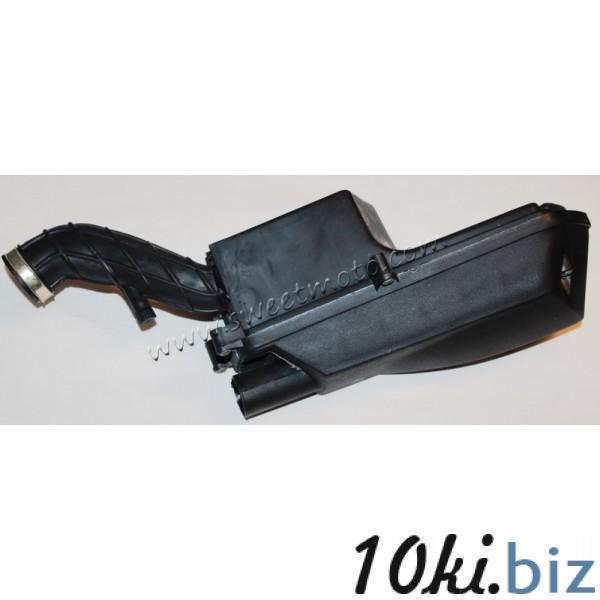 """Фильтр воздушный в сборе для колеса 12"""" GY-6 скутер 4Т - Фильтры воздушные, элементы воздушных фильтров на авто-рынке Лоск"""