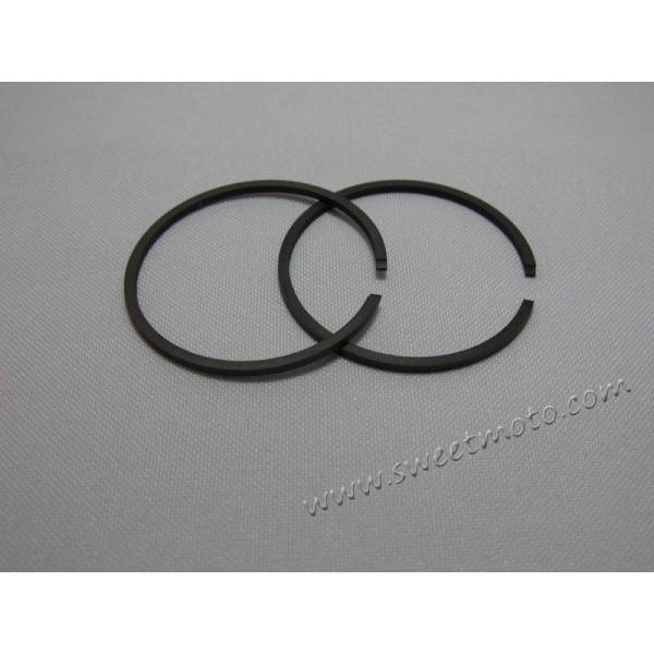 Кольца поршневые Partner 38 мм