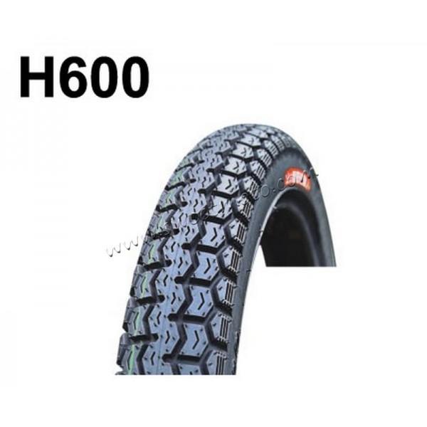 Покрышка 2.50-17  Chao H-600