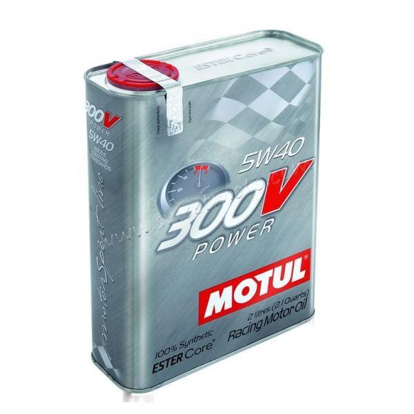 MOTUL 300V Power, 2л.