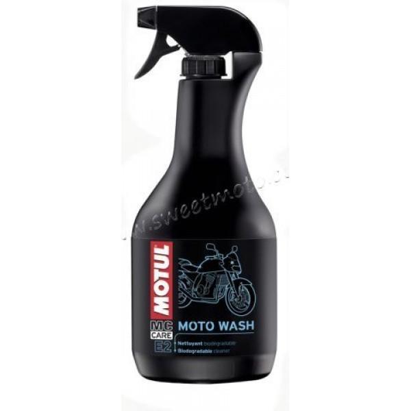 MOTUL E2 Moto Wash, 1л.