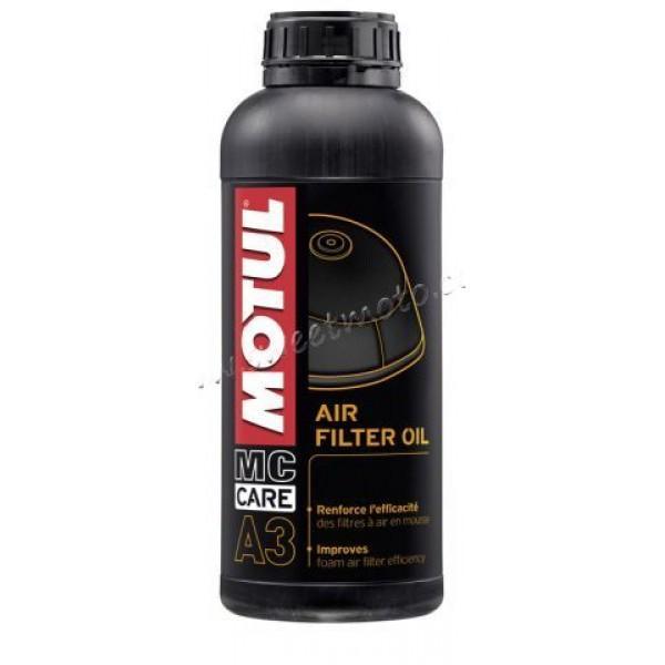 MOTUL A3 Air Filter Oil, 1л.