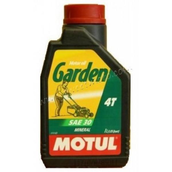 Motul Garden 4T SAE 30, 1л.