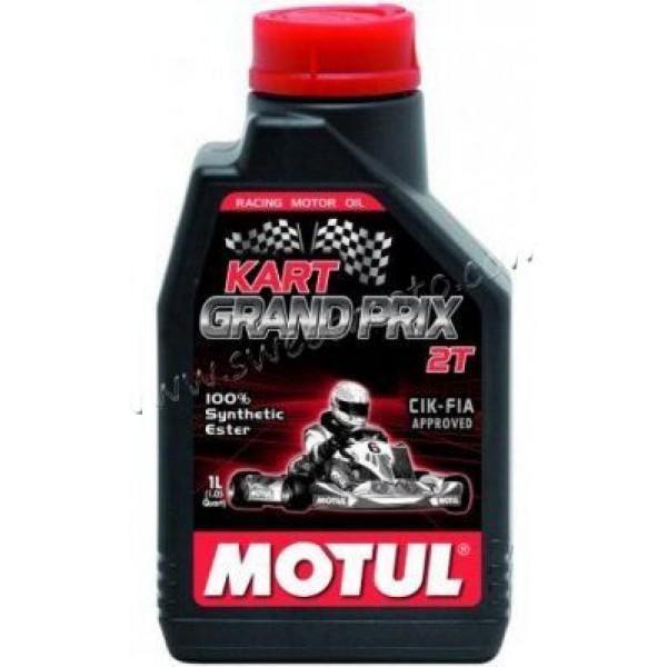 MOTUL Kart Grand Prix 2T, 1л.