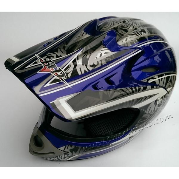 Шлем BLD 818-1(подростковый)