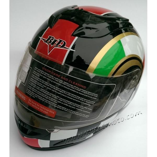 Шлем BLD 626