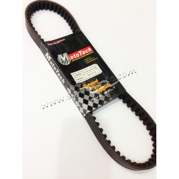 Ремень вариатора 788х18 Viper Shtorm 4Т Mototech