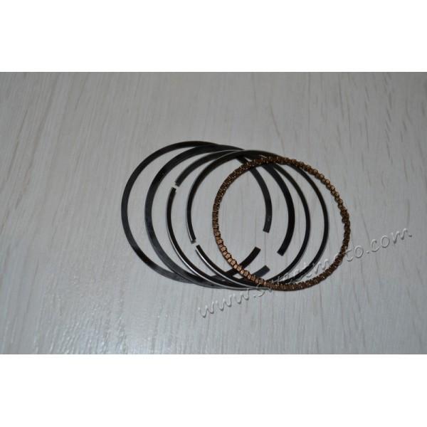 Кольца поршневые 110сс 52мм ремонтные
