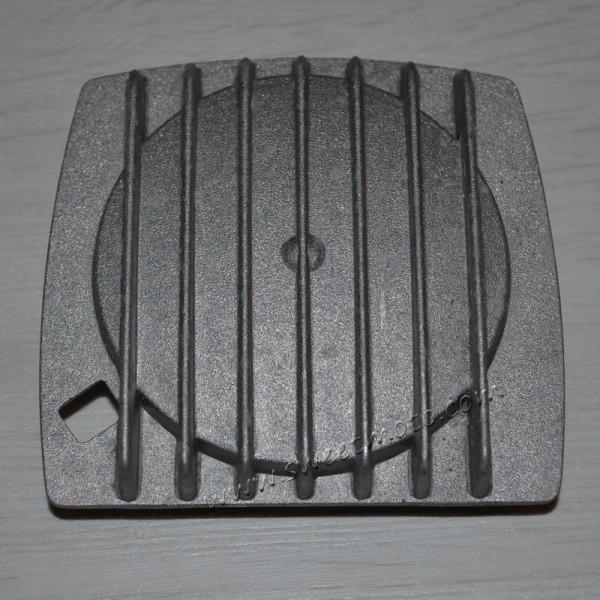 Крышка головки №1 110сс (ребристая) Дельта