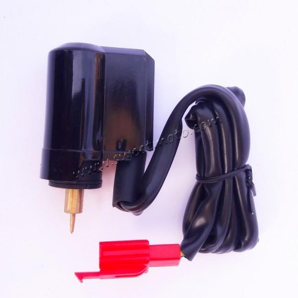 Электроклапан (термоклапан) карбюратора GY-6 50-150cc, Honda