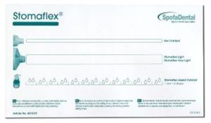 Блокнот для замешивания, Stomaflex (190х110мм)
