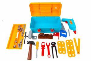 Фото Игрушки для мальчиков, Игровые наборы Инструменты