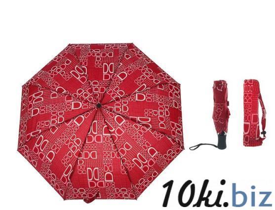 Зонт автоматический, R=50см, цвета МИКС купить в Беларуси - Женские зонты