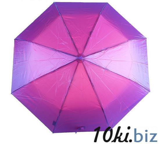 """Зонт полуавтомат """"Хамелеон"""", №4 6341, R=50см, цвет сиреневый купить в Лиде - Женские зонты"""