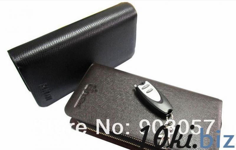 Барсетка со скрытой видеокамерой 8 GB купить в Астане - Скрытые видеокамеры с ценами и фото