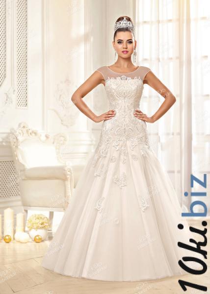 ToBeBride BB469 Свадебные платья на Онлайн рынке России