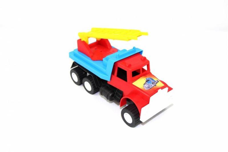 """Машина """"Пожарная Форд"""" KINDERWAY"""