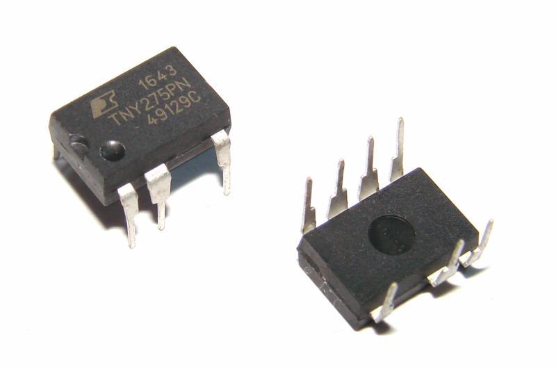 Микросхема TNY275PN ШИМ контроллер