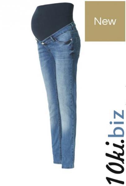 Джинсы для беременных на высоком бандаже Брюки, джинсы и лосины для беременных в Москве
