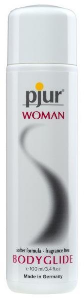Лубрикант на силиконовой основе pjur Woman 100 мл