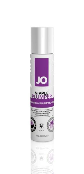 Крем для сосков System JO NIPPLE PLUMPER (30 мл)