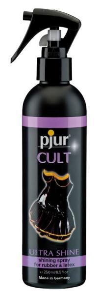 Спрей для латекса pjur Cult Ultra Shine 250 мл