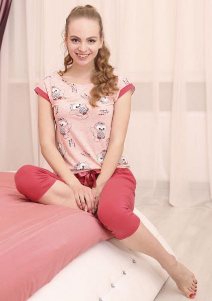 Фото  Молодежная пижама Chicks