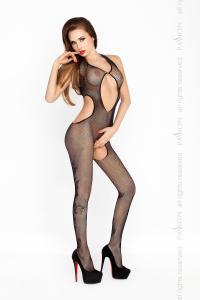 Фото Эротическое белье, Эротическое женское белье Бодистокинг BS028 black