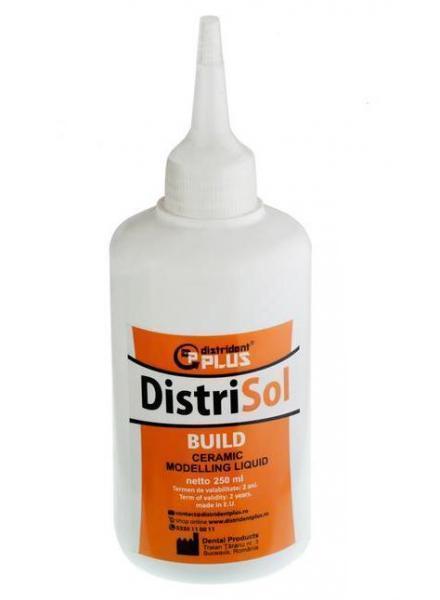 Ceramic Model Liquid (Жидкость моделировочная для керамики) - Distrident (250мл )