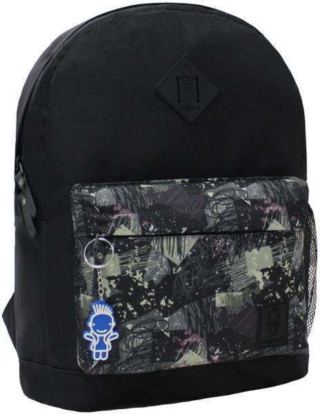 Рюкзак Молодежный W/R  29х38х15