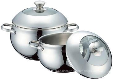 Набор посуды PETERHOF 4 предмета PH-15286