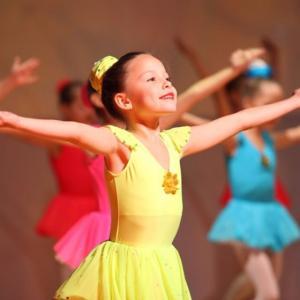 Фото  Детская хореография