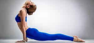 Фото  Stretching