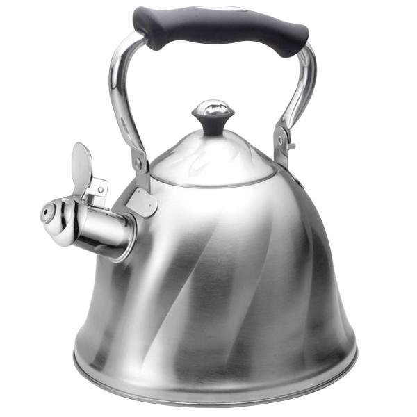 Чайник со свистком MAESTRO 2,5 л. новинка! MR-1305