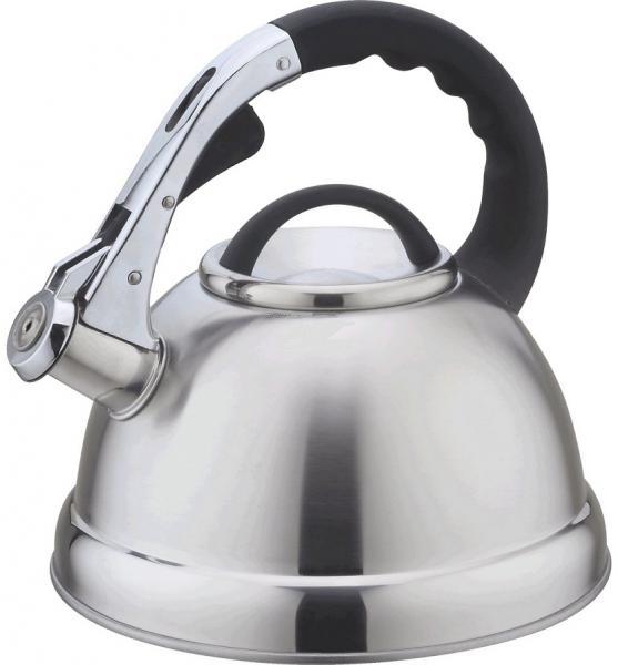 Чайник со свистком AURORA 3,0 л. AU 608a