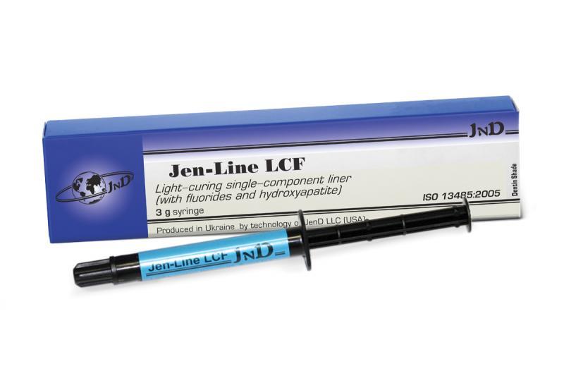 Jen-Line LCF (Джен Лайн - Эл Си Флоу) 3г