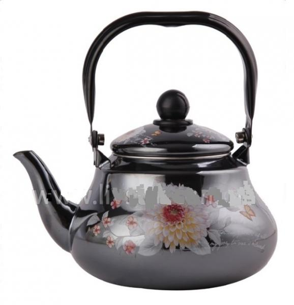 Чайник эмалированный FRICO на 1,5 л. FRU-786