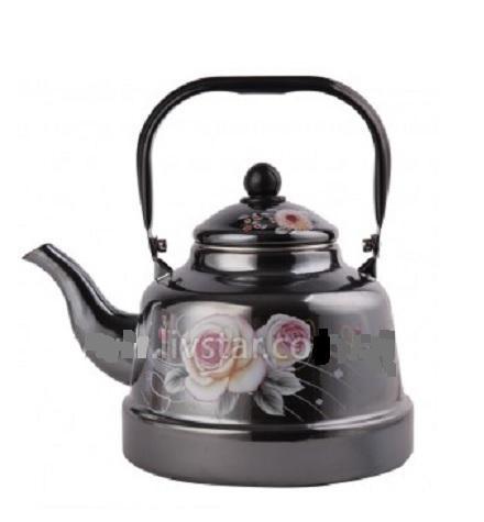Чайник эмалированный FRICO 2,5 л. FRU-791