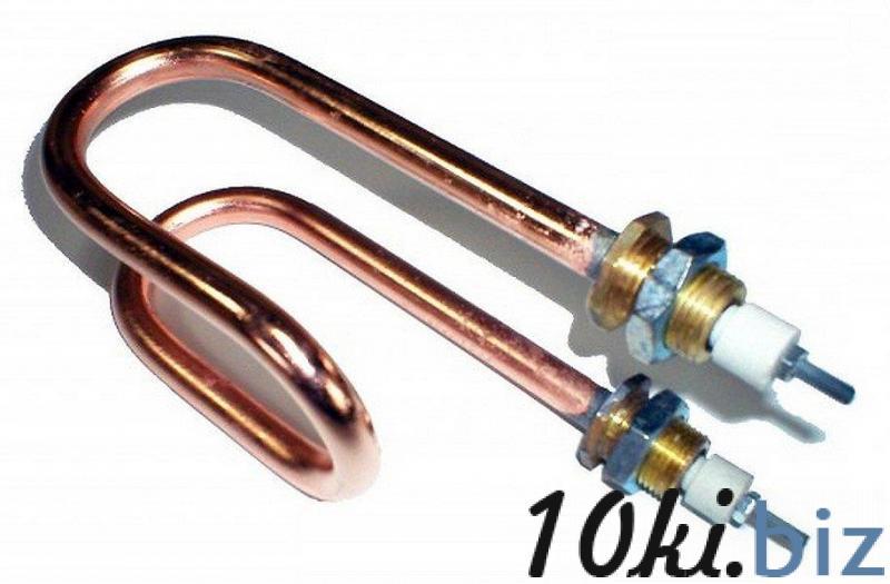 ТЭН 78.19.001 (2.75 кВт / 220В) для дистиллятора ГК-25 / АЭ-25 / АЭ-10 / Д-25  купить в Саранске - Медицинское оборудование с ценами и фото