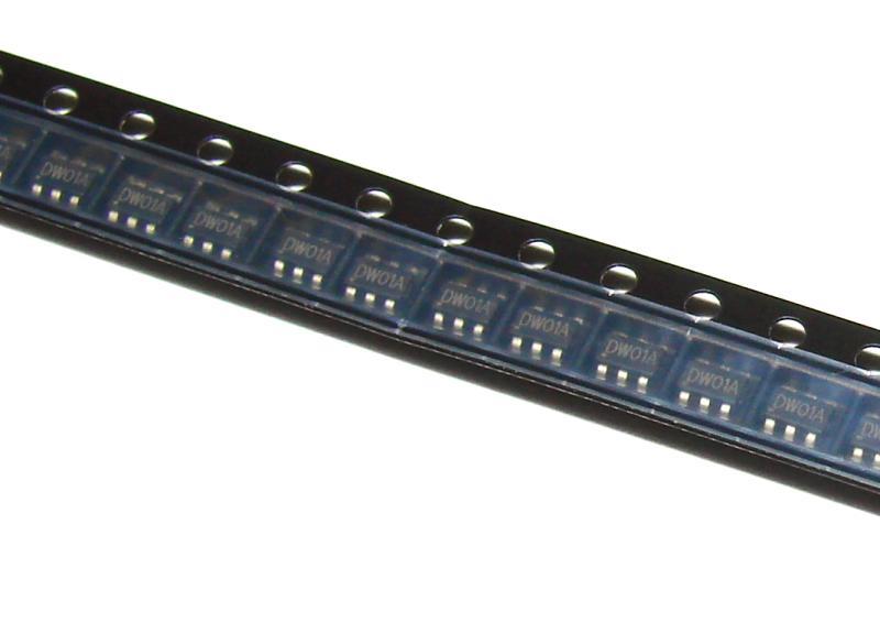 Микросхема DW01A