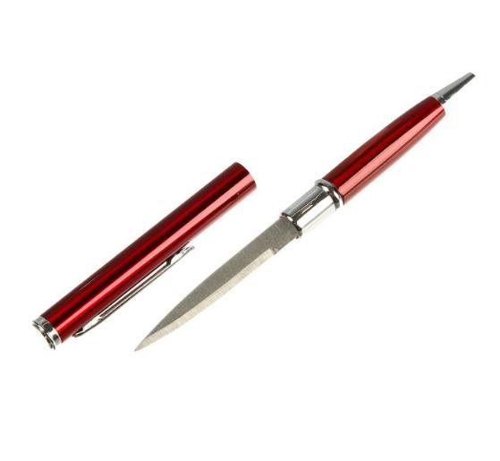 Нож-ручка лезвие коп