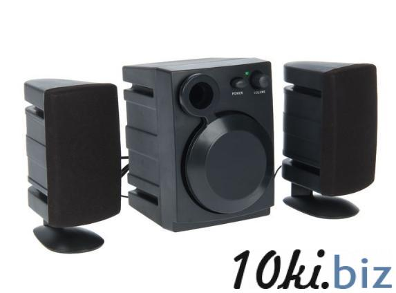 Акустическая 2.1 система DEFENDER Z3, 6 Вт, питание от USB купить в Беларуси - Усилители звука, колонки