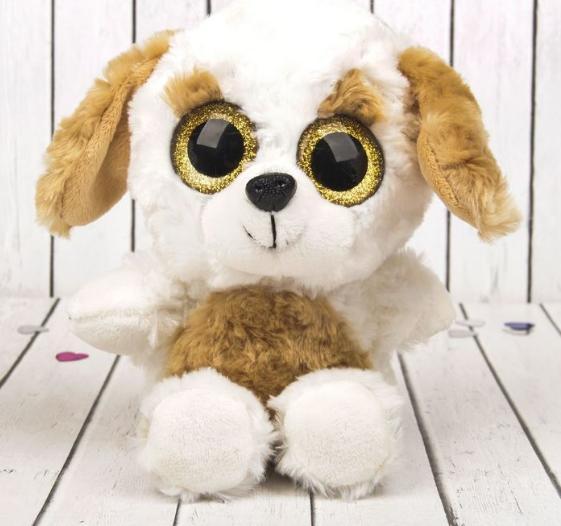 """Мягкая игрушка """"Пёсик"""""""