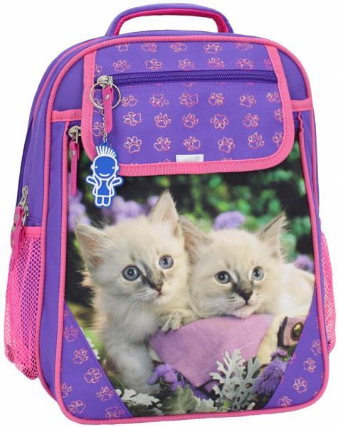 Рюкзак школьный Отличник  27х35х21